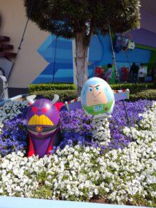Paques a Disneyland Tokyo
