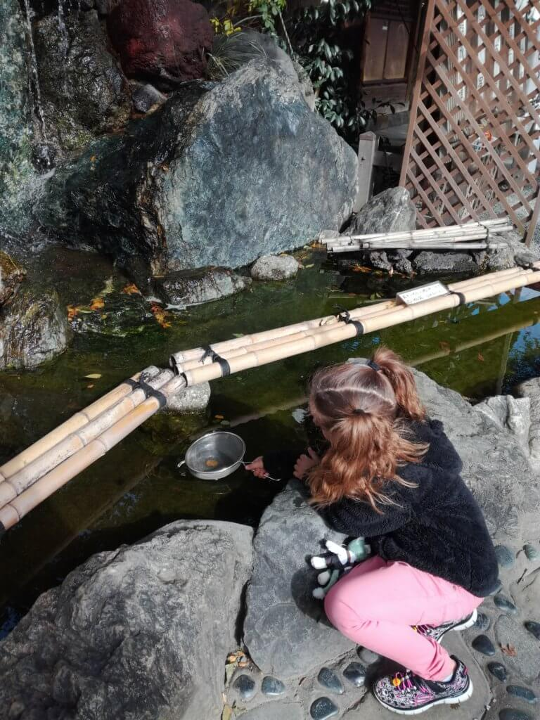 Kawagoe kumano shrine