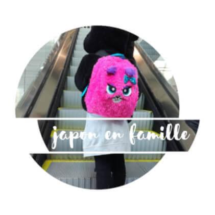 japon en famille