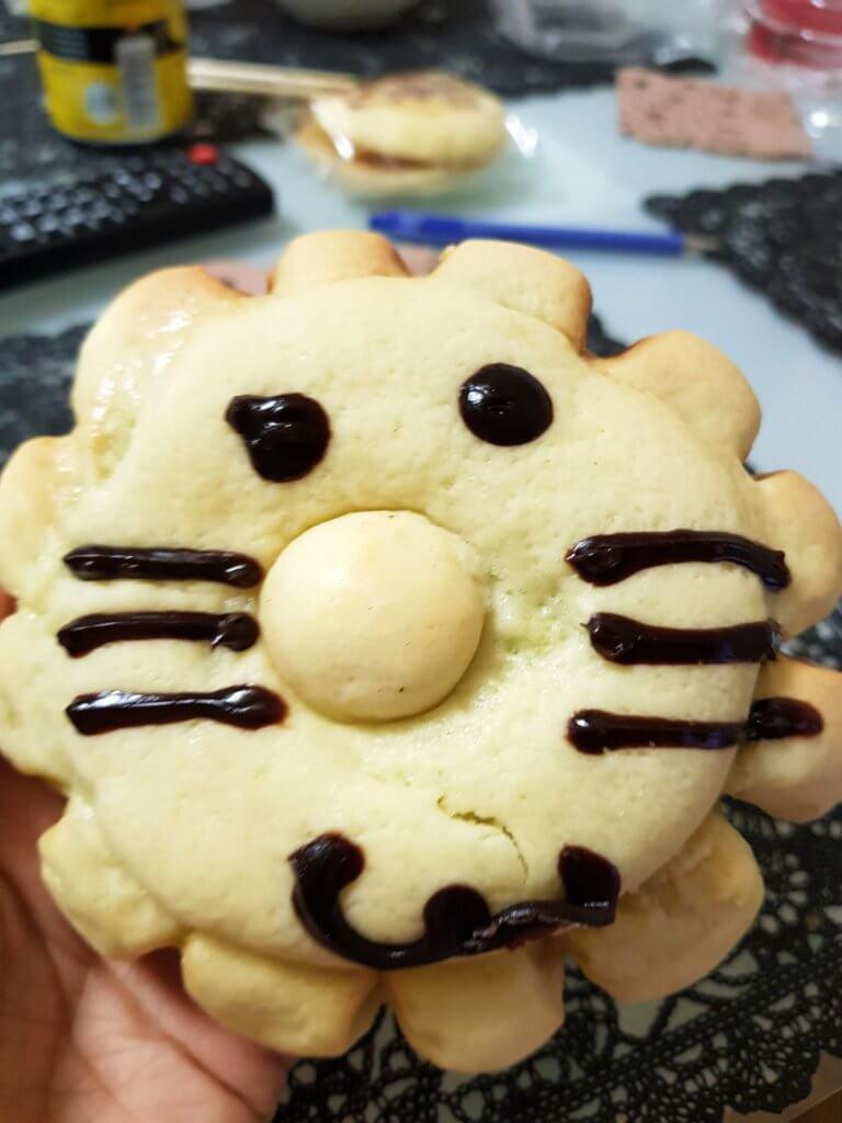 boulangerie UENO