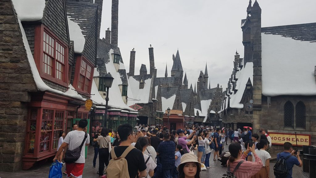 Universal-Studios-japan-harry-potter
