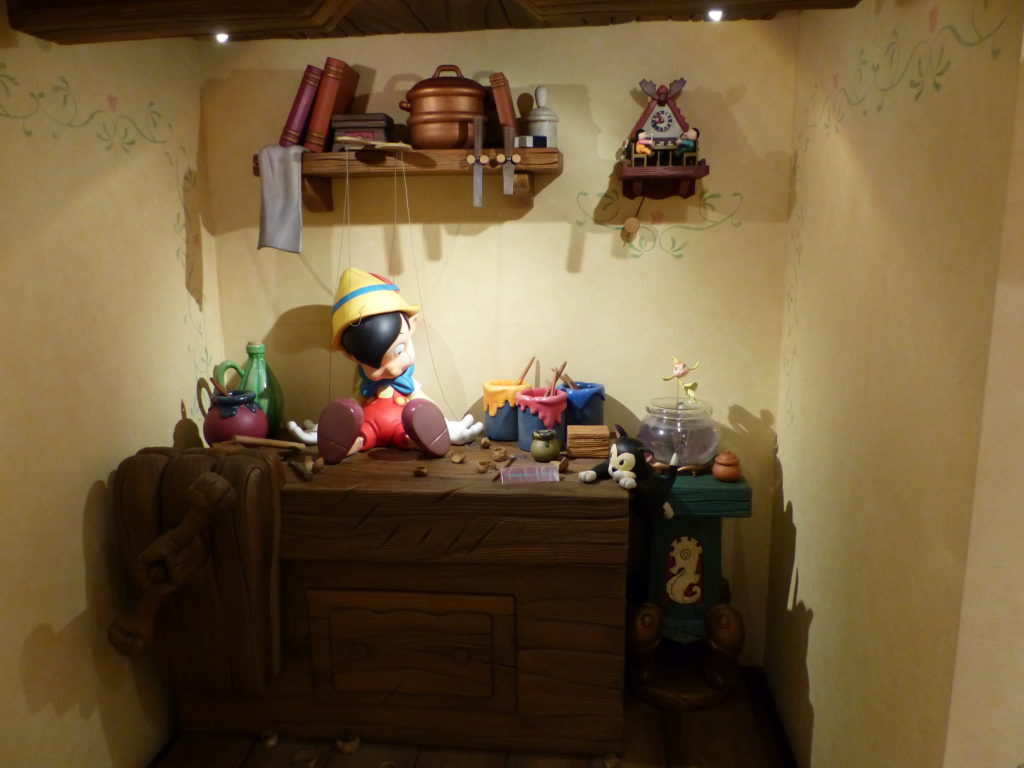 Acheter ses billets pour Disneyland Tokyo