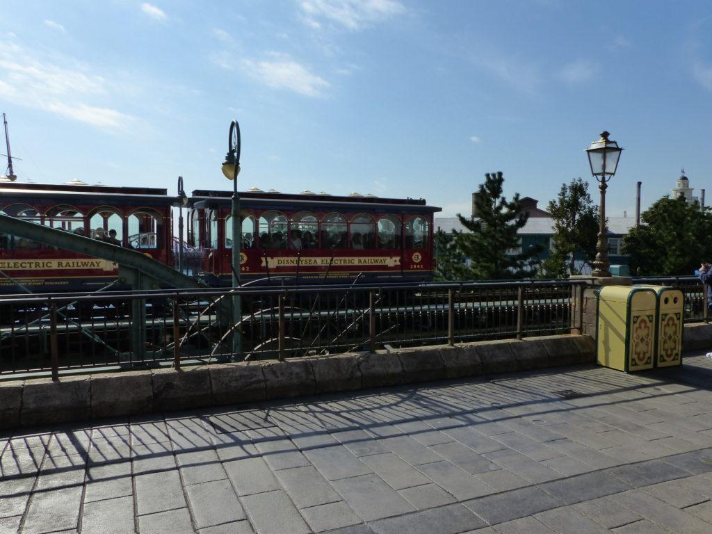 Tokyo DisneySea – ディズニーリゾート