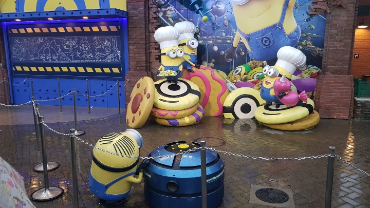 Universal-Studios-japan-minions