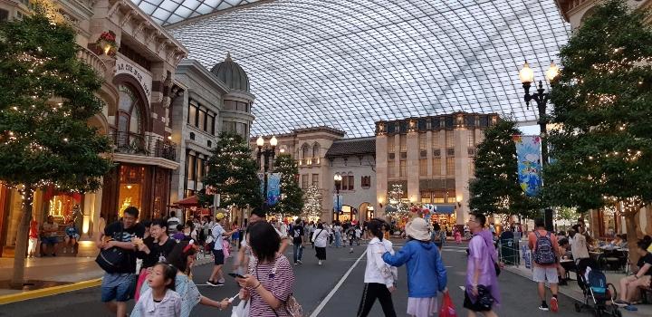 Universal-Studios-japan