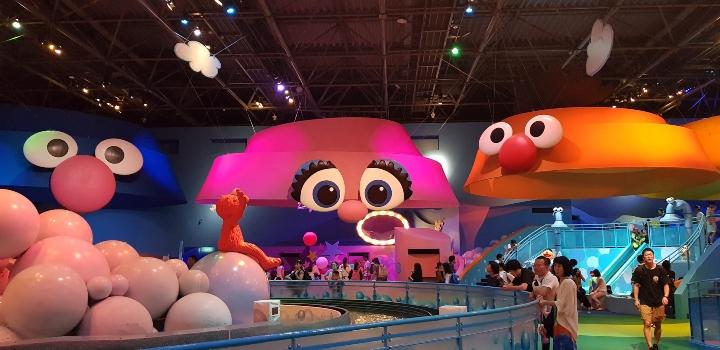 attractions-enfants-Universal-Studios-japan
